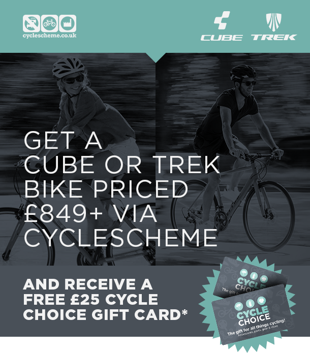 CycleChoice Offer